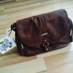 @TimiandLeslie|Summer 2015 Collection: Metro Messenger Barcelona Review