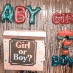 Gender Reveal Party Coming Soon